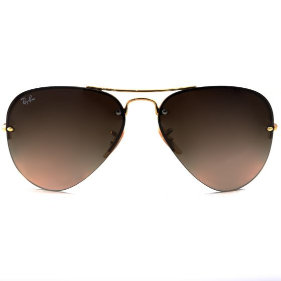 Ray-Ban - RB3449 001 13 size - 59
