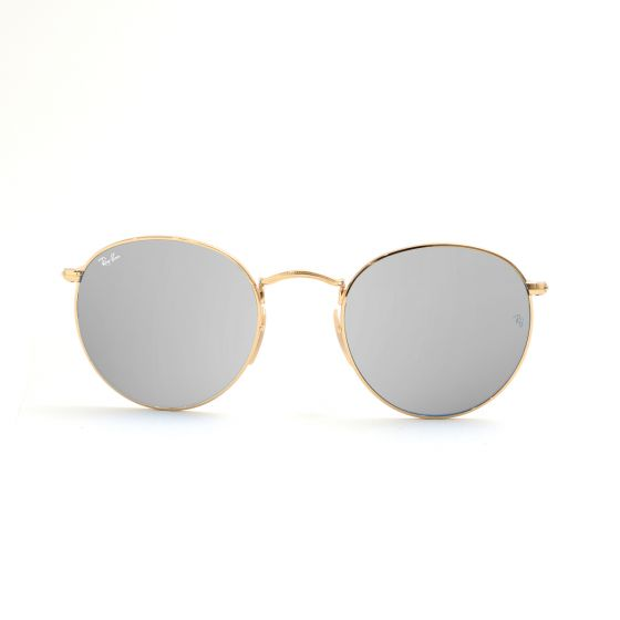 Ray-Ban - RB3447N 001 30 Size - 50