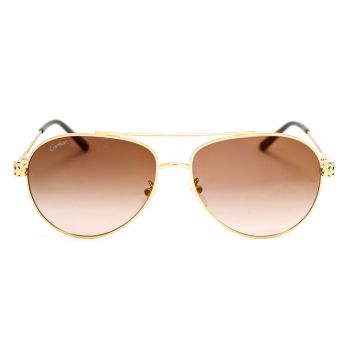 Cartier - CT0233S 002 size - 61
