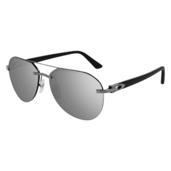 Cartier - CT0275S 008 size - 58