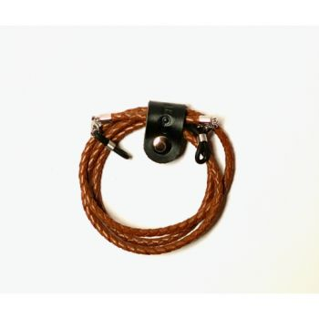 Coti Cord - Elements Leather Red Brown