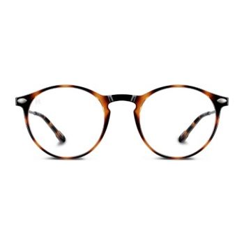 NOOZ CRUZ Tortoise Ready Reader with Blue Light protection
