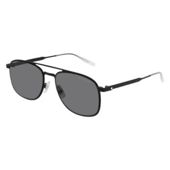 Mont Blanc - MB0143S 001 size - 55