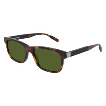 Mont Blanc - MB0163S 003 size - 56