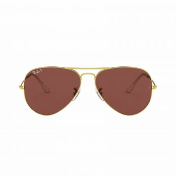 Ray-Ban - RB3025 9196AF size - 55