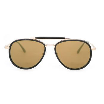 Tom Ford - TF0666 01G size - 58