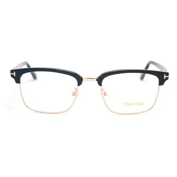 Tom Ford - FT5504 001 size - 52